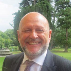 Profile photo of David Homer