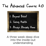 Group logo of Advanced Course 6.0